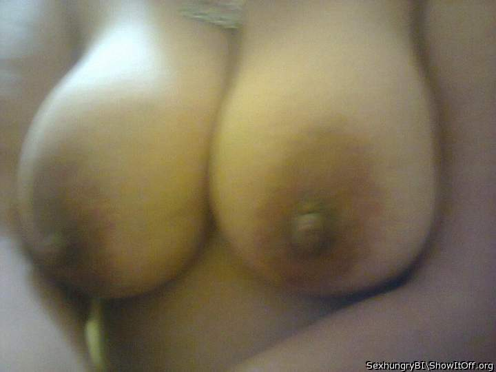 my neighbors big boobs